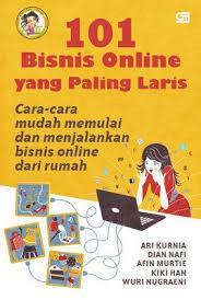 Seluk-beluk bisnis Online